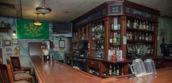 Morton, IL: Drink Area