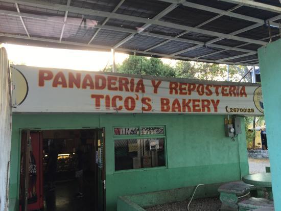 Tico's Panaderia : photo0.jpg