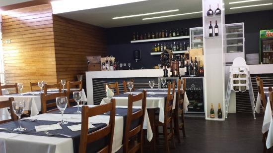 Restaurante a Cozinha Real de Basto