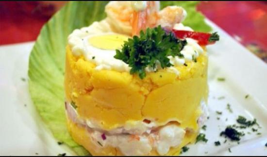 La Perla Seafood Bar and Grill