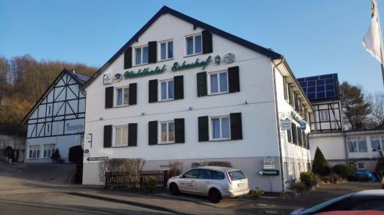 BEST WESTERN Waldhotel Eskeshof Aufnahme