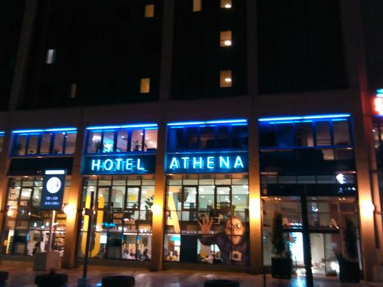 Photo of Hotel Athena Part Dieu Lyon