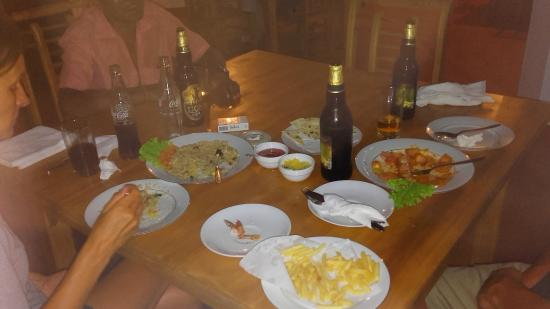 CA Madu Restaurant