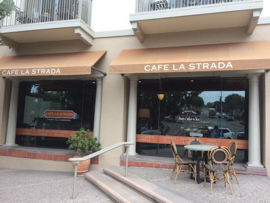 Cafe La Strada: photo0.jpg