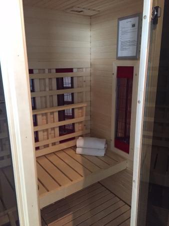 personal sauna picture of thon hotel eu brussels tripadvisor rh tripadvisor co za