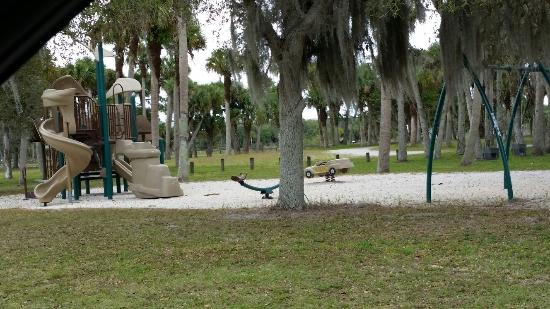 Phipps Park Campground