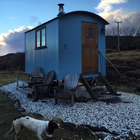 Skye Shepherd Huts: photo0.jpg