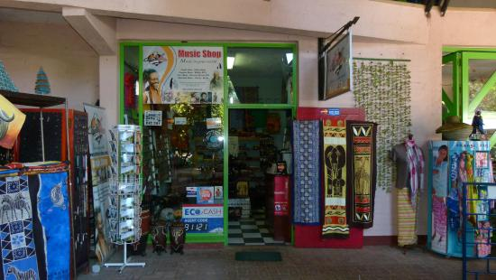 Cultural Vibes Music Shop