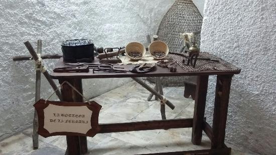 Museo del Principato di Taranto Maria d'Enghien