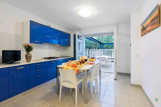 Residence Villa Lucchese