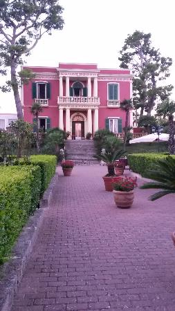 Photo of Hotel Villa dei Pini Bari