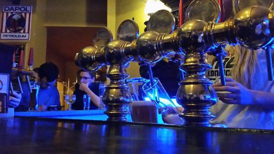Great brewpub – Bild von 1516 Brewing Company, Wien - Tripadvisor