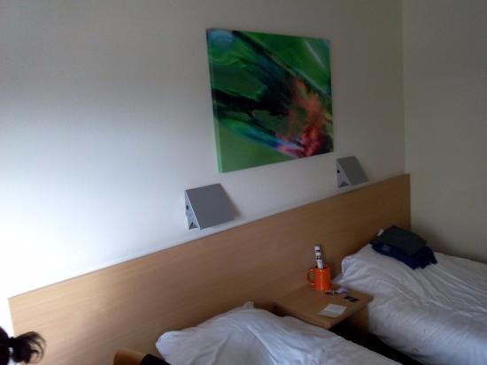 Foto de Bastion Hotel Amsterdam Zuidwest