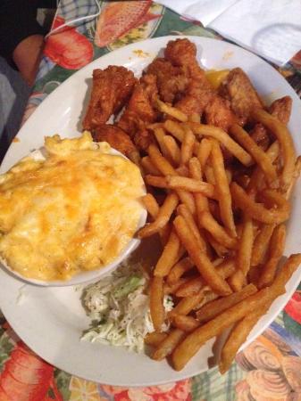 Dixie Kitchen Restaurant In Lansing