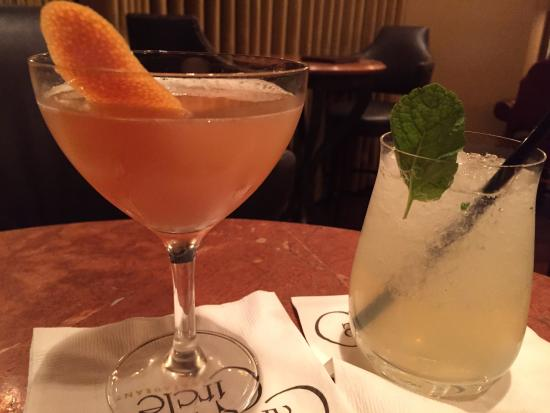 Image result for Carthay Circle Cocktails, Carthay Circle
