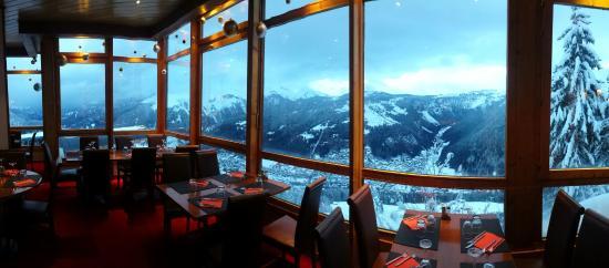 Hotel Le Viking Restaurant