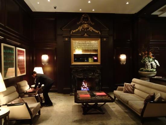 lobby picture of rosewood hotel georgia vancouver tripadvisor rh tripadvisor co za