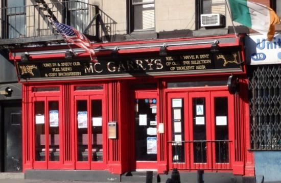 McGarry's