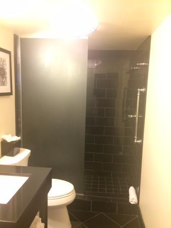 bathroom picture of hotel le marais new orleans tripadvisor rh tripadvisor com