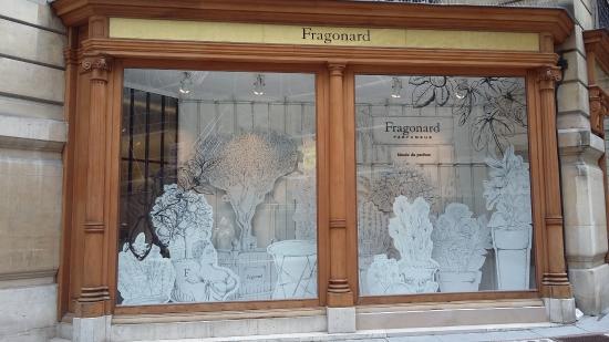 Paris mus e du parfum fragonard fa ade picture of fragonard musee du par - Fragonard musee du parfum ...