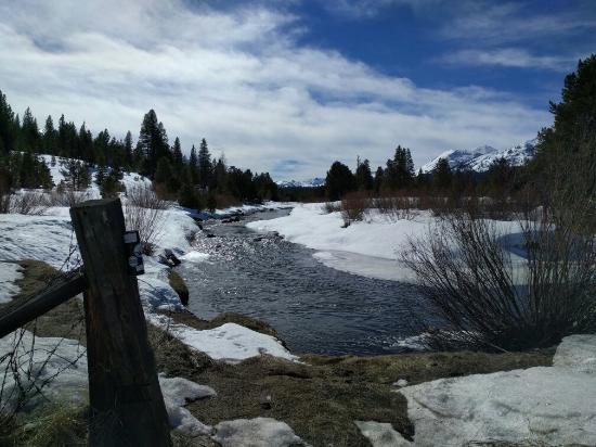 South Lake Tahoe, CA: Adventure Mountain