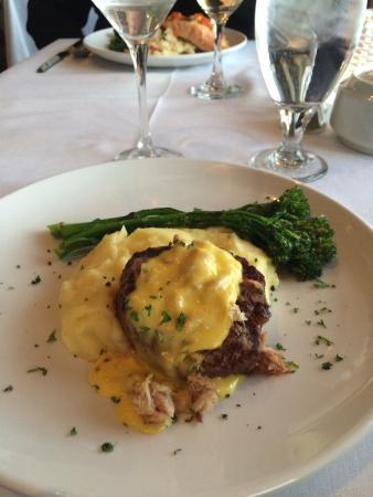 Brumley's Restaurant: Fantastic meal at Brumley's tonight!!!
