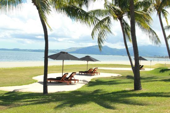 Hilton Fiji Beach Resort Spa Photo