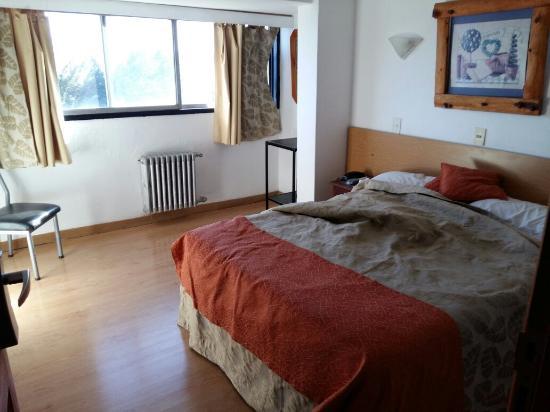 Hotel Plaza Bariloche