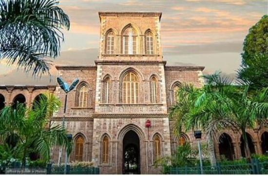 الخرطوم, السودان: University of Khartoum