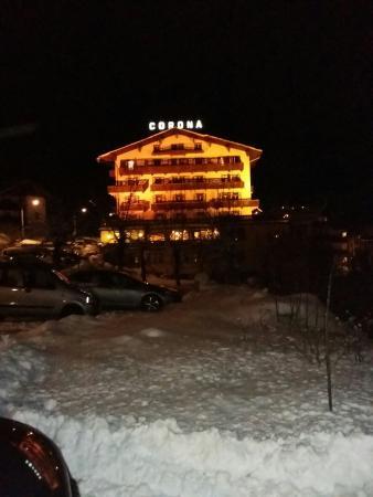 Dependance Hotel Corona