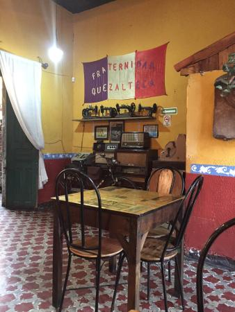 Café La Luna