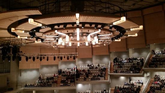 Toronto Symphony Orchestra: 20160220_192639_large.jpg