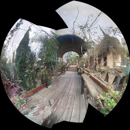 Al- Muna Gardens