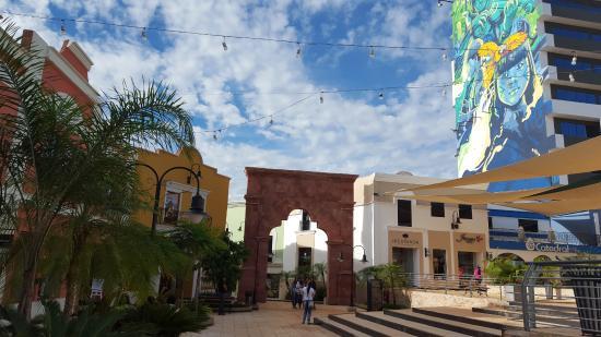 Plaza Jesuítica