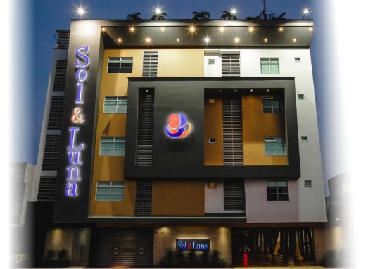 Motel Sol y Luna