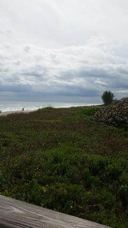 Jensen Beach, FL: Herman's Bay Beach