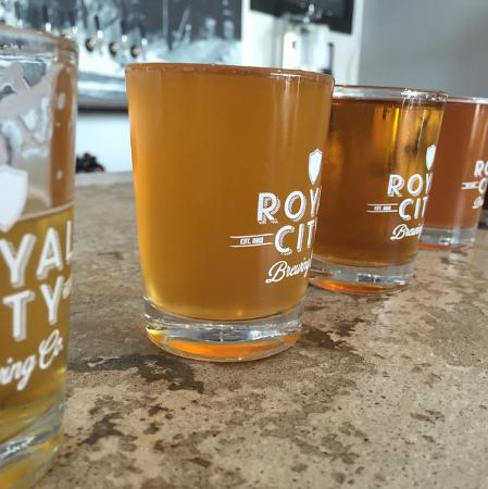 ‪Royal City Brewing Company‬