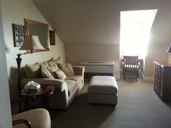Bilde fra The Temperance House Inn
