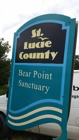Bear Point Sanctuary