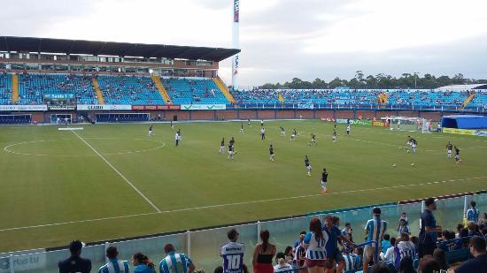 Estádio Aderbal Ramos da Silva - Ressacada