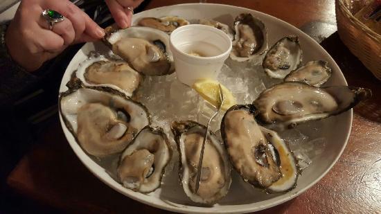 Gadsden Seafood Restaurants