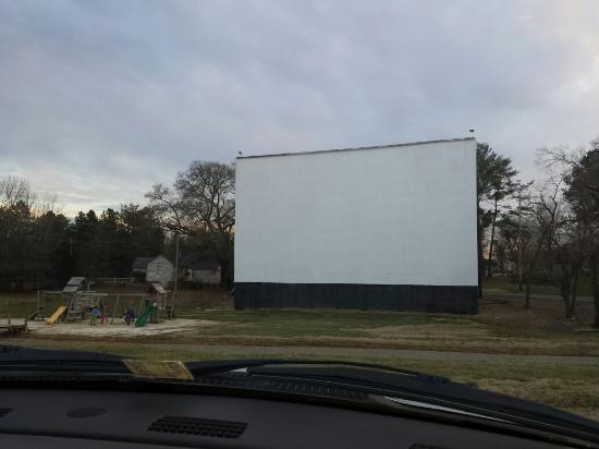 Badin Road Drive In Theater