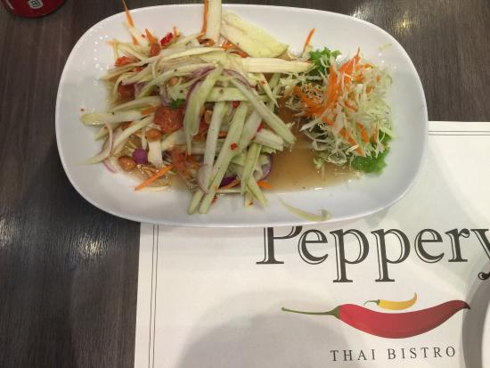 Peppery Thai Bistro Photo
