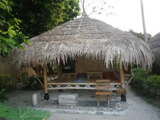 Satun Dive Resort
