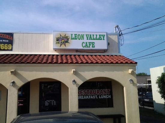 Leon Valley Cafe Leon Valley Tx