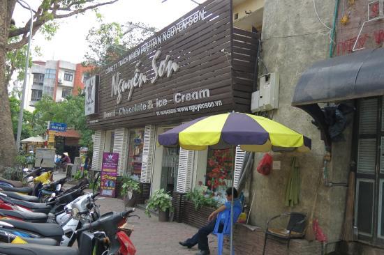 Bilde fra Nguyen Son Bakery