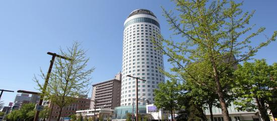 Sapporo Prince Hotel - Tower
