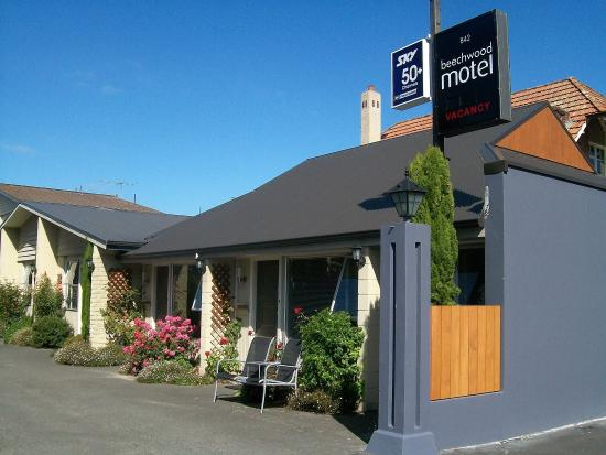 Photo of Tourist Court Motel Dunedin