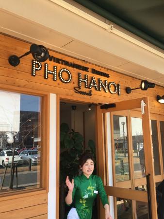 Pho Hanoi Second Hamamatsu Itaya-Cho