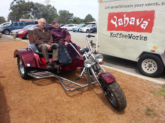 Swan Valley Trike Tours